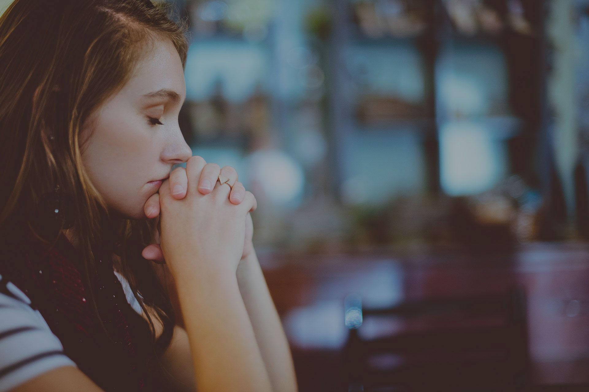 Jesus' prayer – Pardon